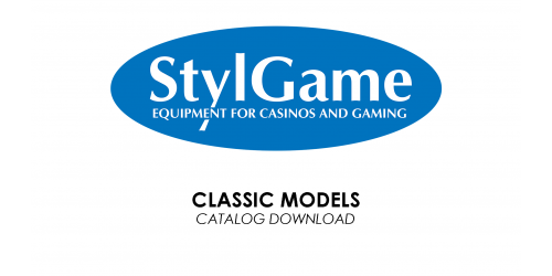 Classic Models Catalog