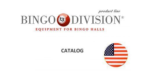 Bingo Division EN