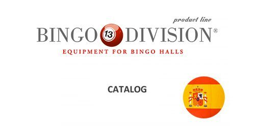 Bingo Division ES