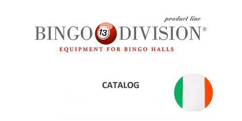 Bingo Division IT