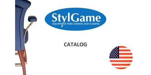 StylGame Catalog ENG