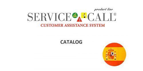 Service Call ES