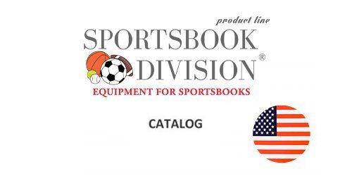 Sportsbook Division EN