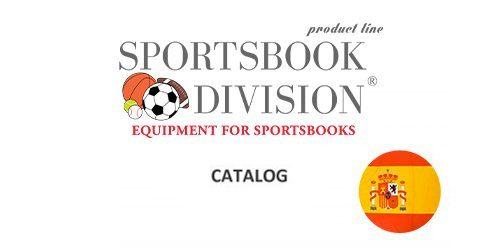 Sportsbook Division ES