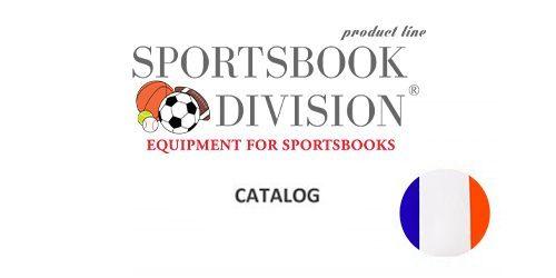 Sportsbook Division FR